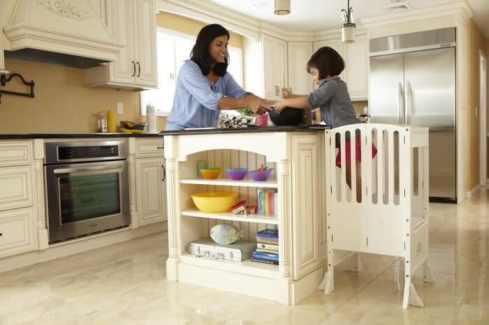 10 Best Kitchen Helper Products for Kids in 2019