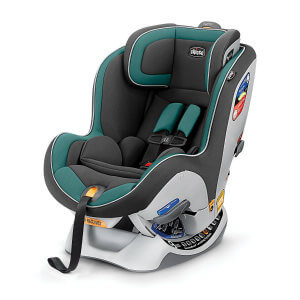 Chicco Next Fit IX Convertible Car Seat