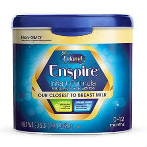 Enfamil Enspire Powdered Baby Formula
