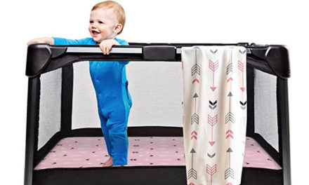 The Best Crib Sheets for Graco Pack n Play: All Your Questions Answered!