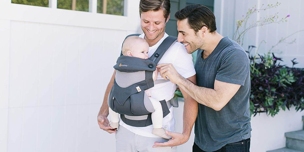 Tips and Hints for choosing the best carrier for your muscle baby