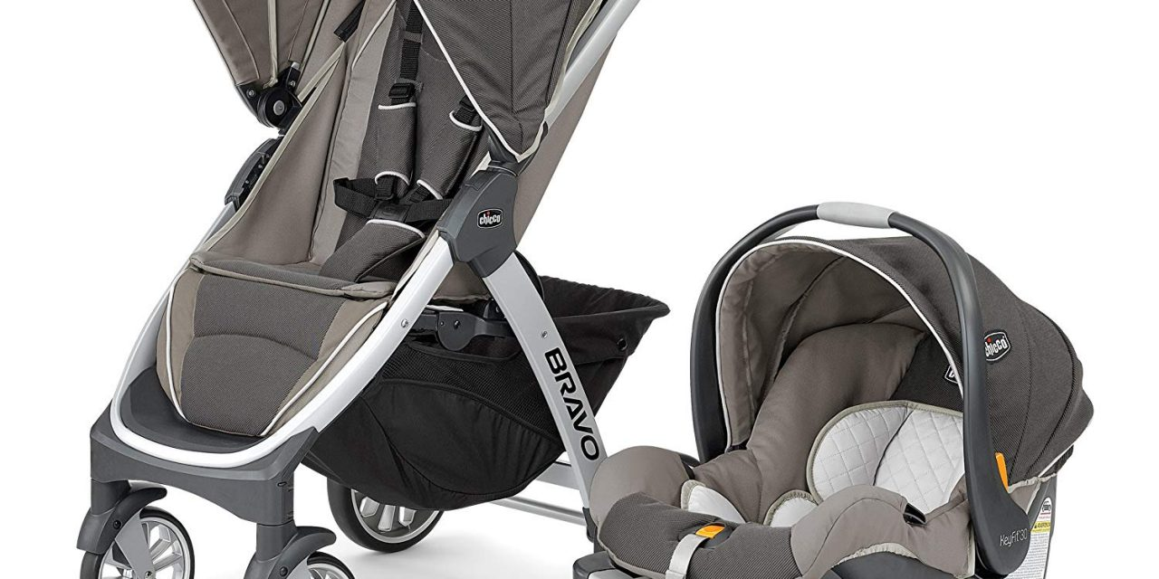 Ultimate Guide -8 Reviews Of Urbini Omni plus travel system