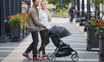 Britax B Agile VS City Mini – Which is the Best Lightweight Baby Stroller?