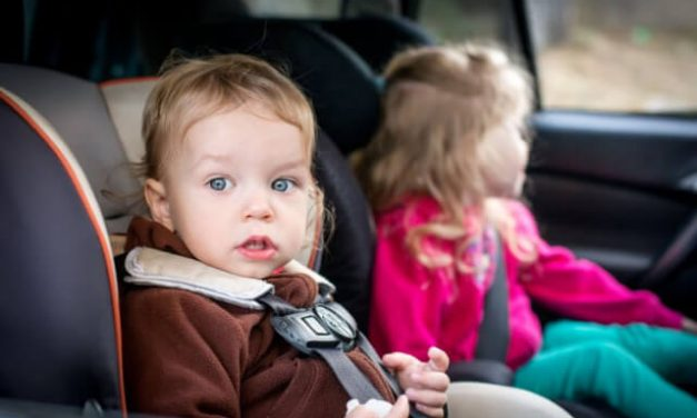 Graco Affix VS Turbobooster – Which is the Best Booster Seat for Kids?