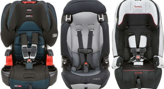 Britax Boulevard VS Marathon – How To Choose The Better One ?