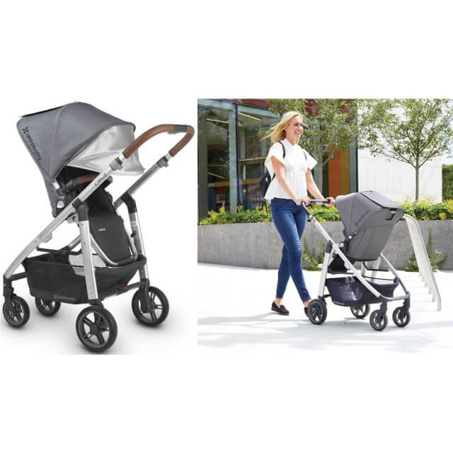 UPPAbaby Cruz VS Vista Models : How To Choose The Better One