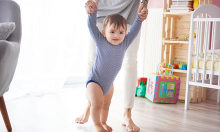 Is Wood Flooring Harmful to Baby's Feet? Tips You should Know!