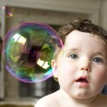 Why Are Some Children with Autism Afraid of Bubbles?