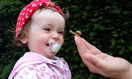 Do Pacifiers Cause Speech Delay?
