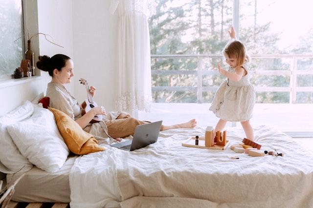 """8 Steps for Parenting """"Alpha Children"""""""