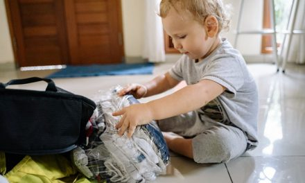 How Does a Messy House Affect a Child?