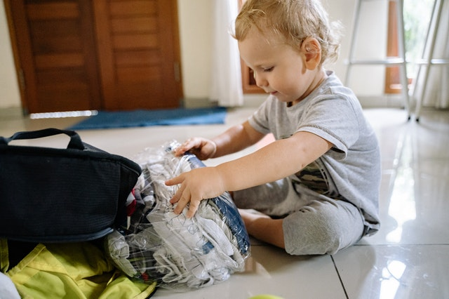 How Does a Messy House Affect a Child